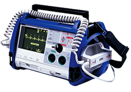 Cardiac Monitor on Rent