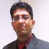 Dr Vineet Saggar