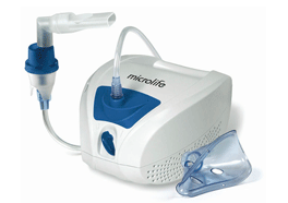 Nebulizer on Rent