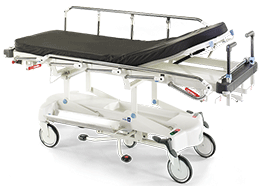 Patient Bed on Rent