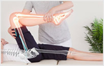 Soft Tissue Mobilization at Home