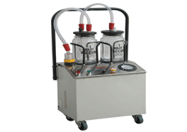 Suction Machine on Rent