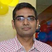 Abhinav Gupta