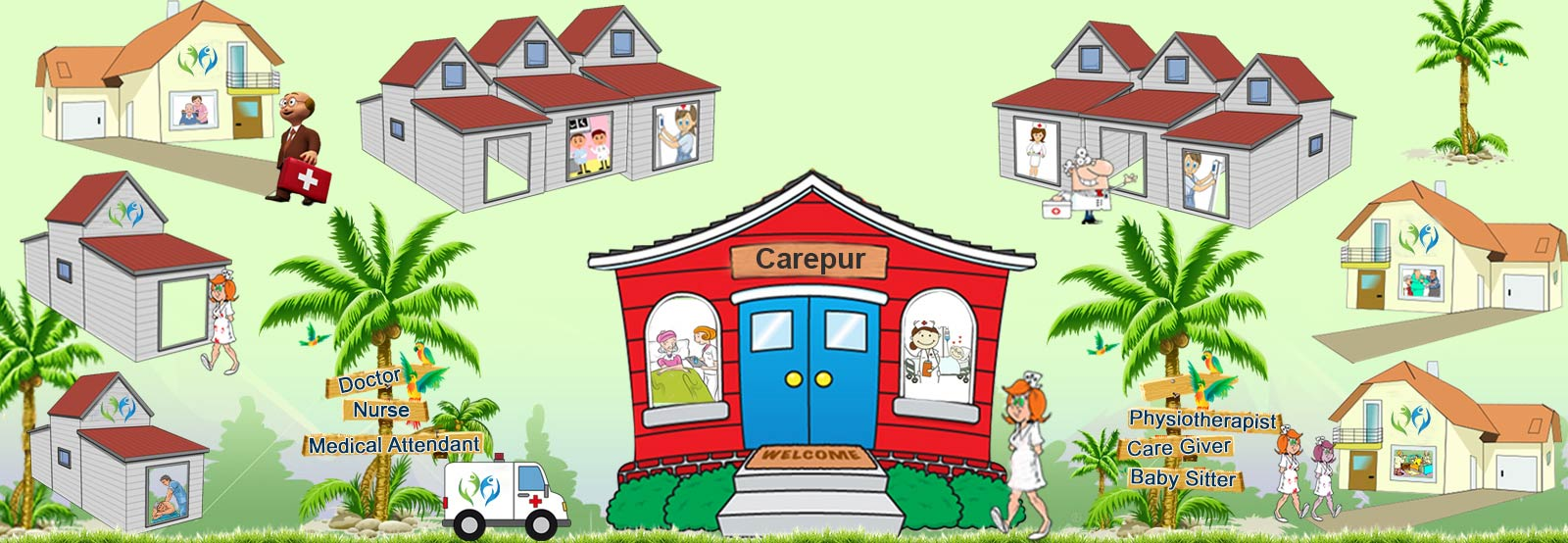 About Carepur Services