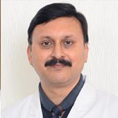 Dr Deepak Puri