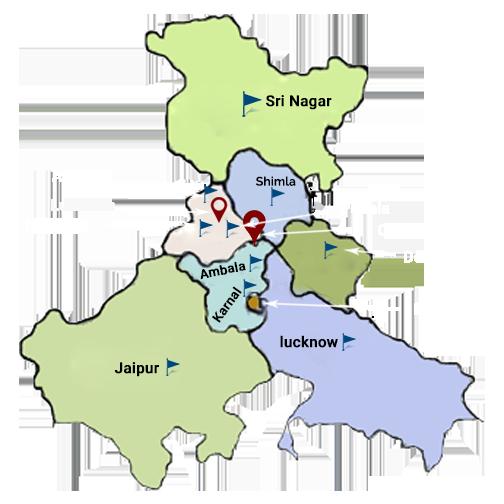 Idea of Carepur
