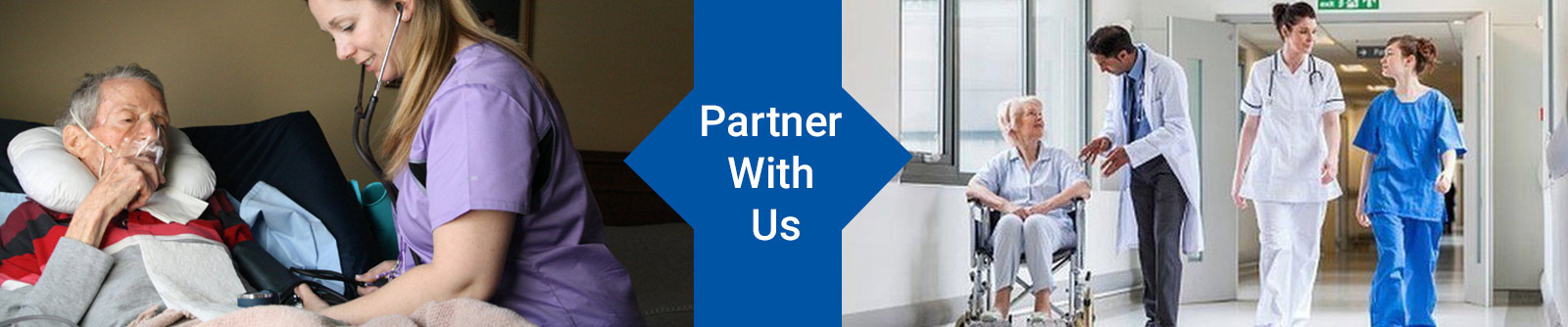 Partner with Carepur